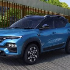 Renault Kiger Launched in India Starting Price Rs 5.45 lakh
