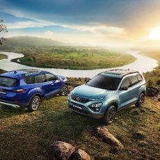 2021 Tata Safari Launched in India