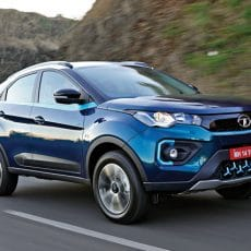 Tata Nexon EV Detailed Review, Battery Range, Charging Time