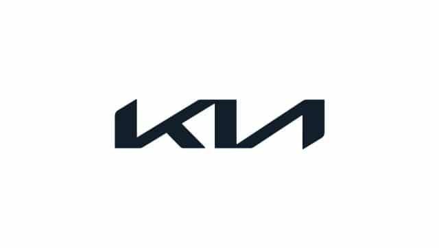 Kia logo, Kia CV: dedicated EV