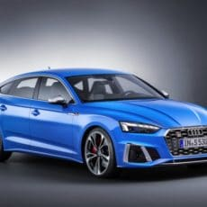 New Audi S5 Sportback TFSI Launched in India