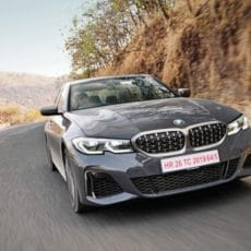 BMW M340i xDrive Road Test Review – Adrenaline and Dopamine