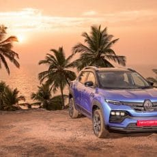 Renault Kiger Turbo First Drive Review: Little but Fierce