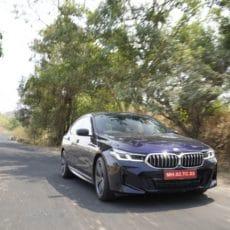New BMW 6GT Review – 630i Gran Turismo M Sport