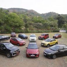 Car India Awards 2021 Winners