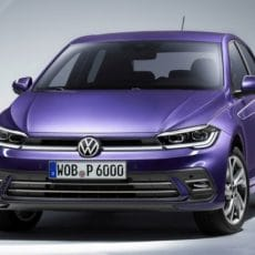 New Volkswagen Polo Revealed; Will It Come Here?