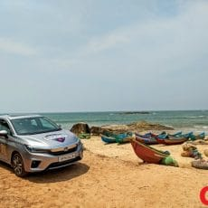 Honda Drive to Discover 10 – Holiday on Wheels