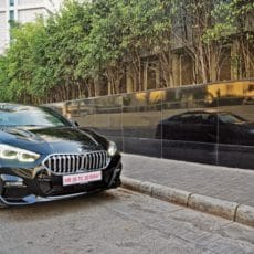 BMW 220i Gran Coupe Review – Nothing Set in Stone
