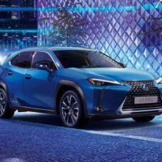 Two Million Lexus Electrified Car Sales; PHEVs Incoming
