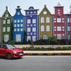 Maruti Suzuki Swift AGS First Drive Review – Enhanced All-rounder