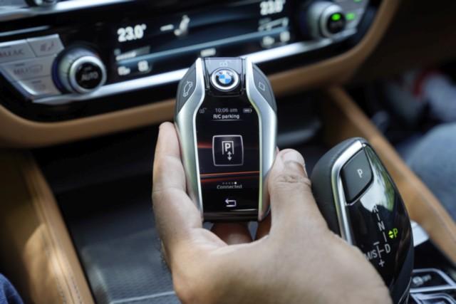 BMW 530i M Sport