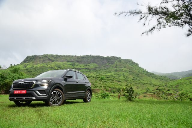 Skoda Kushaq Launched from Rs 10.50 lakh