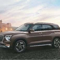 The Alcazar – The Premium SUV from Hyundai Launched