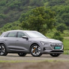 Audi e-tron 55 quattro Test Review – Vorsprung durch Elektrik