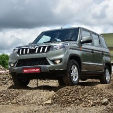 Mahindra Bolero Neo Launched From Rs 8.48 lakh