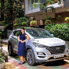 Special Feature: A Shot in the Arm with Hyundai Tucson