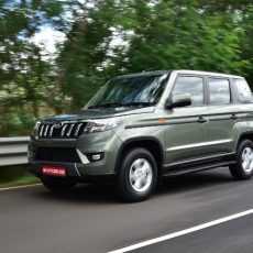Mahindra Bolero Neo Seven-seater Review, Specs, Price