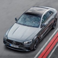 Mercedes-AMG E 53 and E 63 S Launched in India