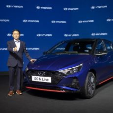 Hyundai i20 N Line Launched in India