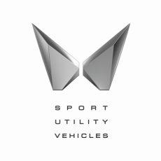 New Mahindra Logo for SUVs