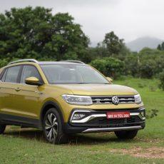 Volkswagen Taigun Mid-Size SUV Review