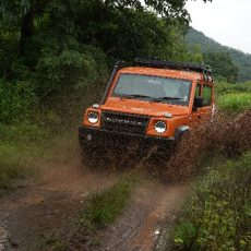 2021 Force Gurkha 4×4 Three-door Review: Back in Full Force!