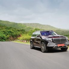 Mercedes-Maybach GLS 600 4MATIC Review – Bettering the Best