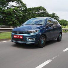 Tata Tigor EV – Top Things To Know