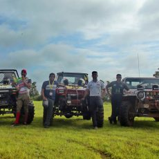 Seventh Edition of the Rainforest Challenge India